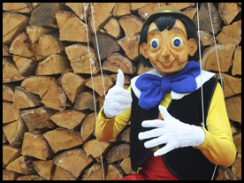 Pinokkio 8